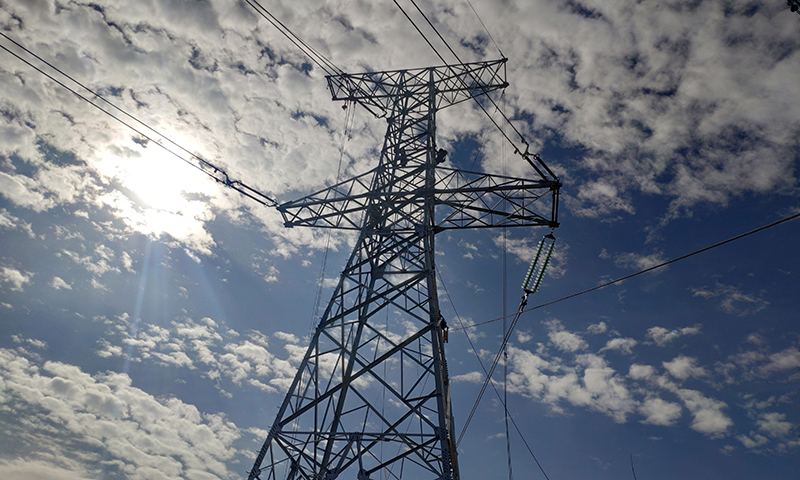 电网二分公司